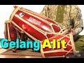 GELANG ALIT Kendang Jaipong Javanese GAMELAN Music Orchestra Ensemble Jawa HD