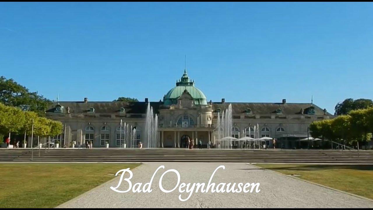Bad Oyenhausen