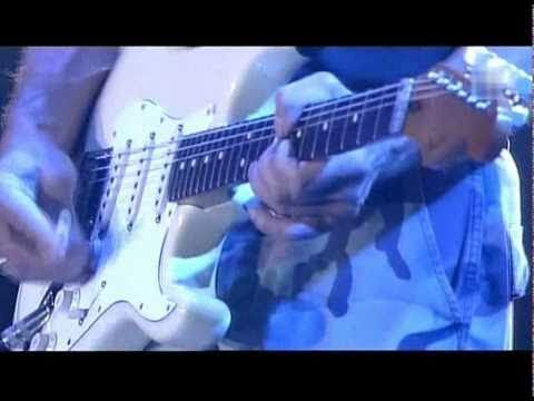 Jeff Beck With Stanley Clarke North Sea Jazz Fes.2006 (3Songs)