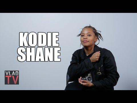 Kodie Shane on Linking w/ Lil Yachty, Yachty is This Generation's Soulja Boy