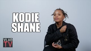 Kodie Shane on Linking w/ Lil Yachty, Yachty is This Generation