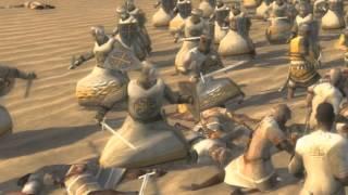La Bataille de Montgisard 1177 Total War