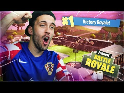 PREKO STADIONA DO ROYALA!! FORTNITE NOVE LOKACIJE (Fortnite Balkan)