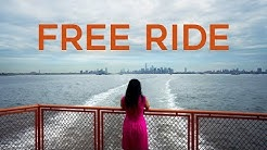 Staten Island Ferry NYC Free Travel Guide From a Local