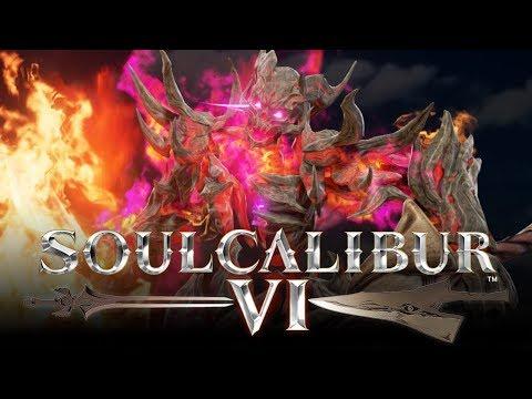 SOUL CALIBUR 6: Full Achievement/Trophy List REVEALED! Level Up Towns, Legendary Difficulty & MORE!