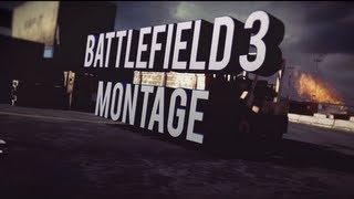'Glory' — Battlefield 3 Montage by Redjkeee