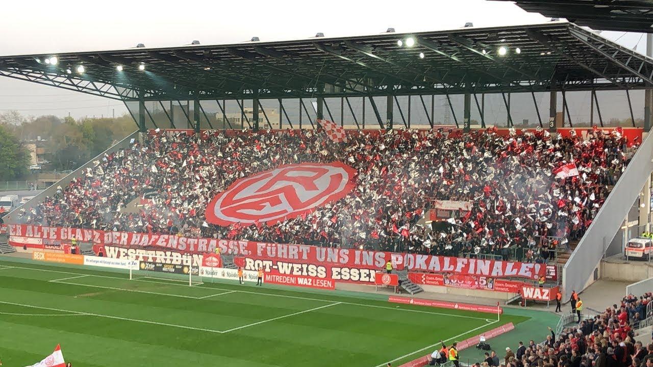 Rot Weiss Essen Gegen DГјsseldorf