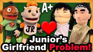 SML Movie: Bowser Junior's Girlfriend Problem!