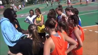 Camp Basket TBA  Semaine 5  2016