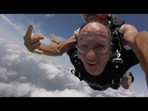 Tandem Skydive | Cory from Bryan, TX