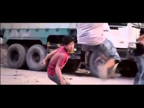 võ thuật đỉnh cao phim Việt Nam