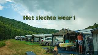 Camping Benelux Timelapse