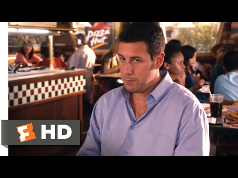 Just Go With It (2011) - My Pretend Children Scene (4/10) | Movieclips Mp3