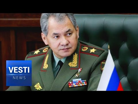 Shoigu: Europe Will Face Consequences if They Accept Mid-Range Missiles Aimed at Russia on Territory