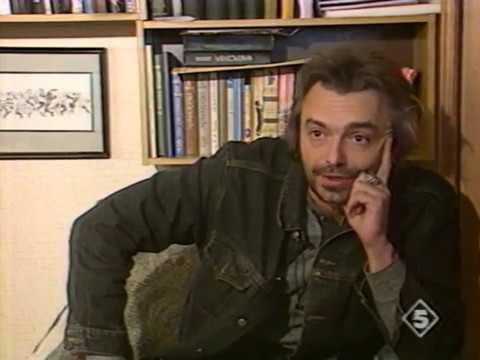 Кинчев: На дороге (5 канал, 1995) HQ