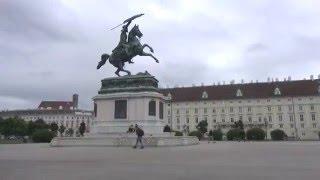Прогулка по Вене (май 2015 ч.3)(, 2016-01-02T20:51:42.000Z)