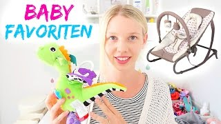 Unsere Top & Flop Baby Produkte    Isabeau