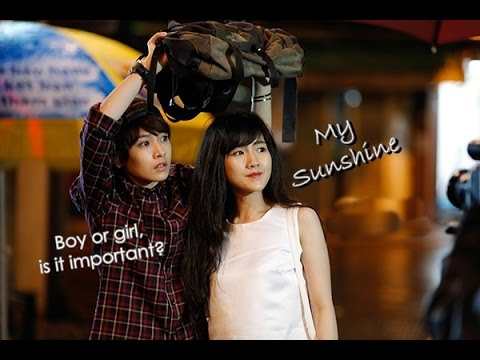 [Short Film] My Sunshine - Legendado PT-BR