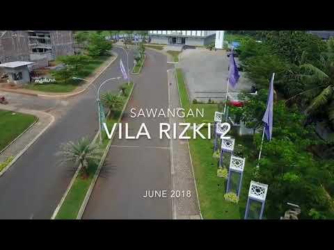 Perumahan Islami Terbesar di Depok