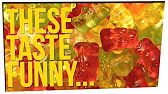 ed1359428c Gummy Bear Song Multi-Language Jiggly Effect HD and no HD - YouTube