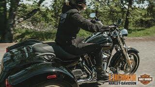 Laconia Harley-Davidson: 2015 Freewheeler
