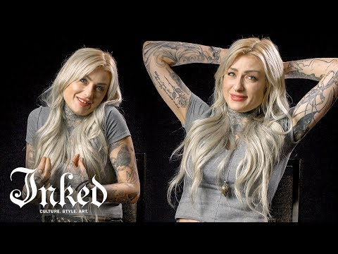 Best Of Ink Master Ryan Ashley 2018 | INKED