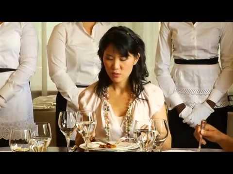 Business Women in Switzerland - School