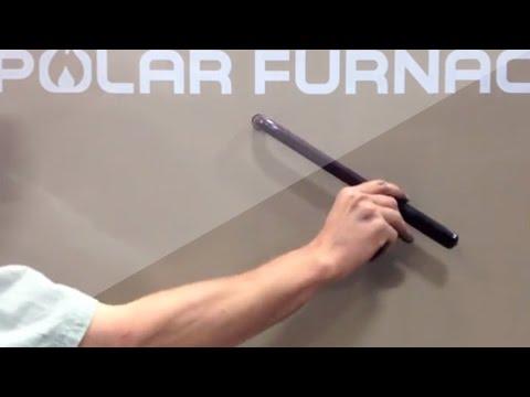 G-Class - Polar Furnace