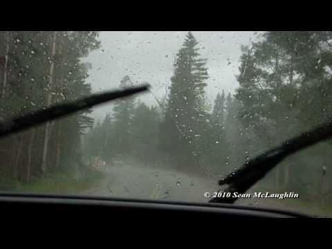 Utah Monsoon Pt. 2 - August 2010