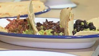 Los insectos llegan a nuestros platos ¿cómo cocinarlos?