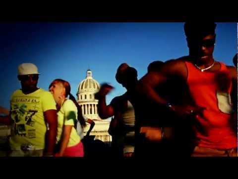 FClan con Salsa House - Yo Vengo De Cuba (2013)