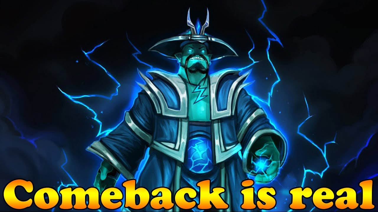 dota 2 comeback is real with supercreeps and 20k dif gold youtube
