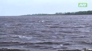 Неблагоприятные погодные условия могут повлиять на уровень воды(, 2015-06-23T17:17:45.000Z)
