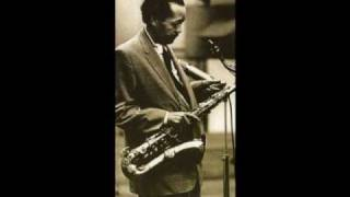Lester Young- DB (Detention Barrack) Blues