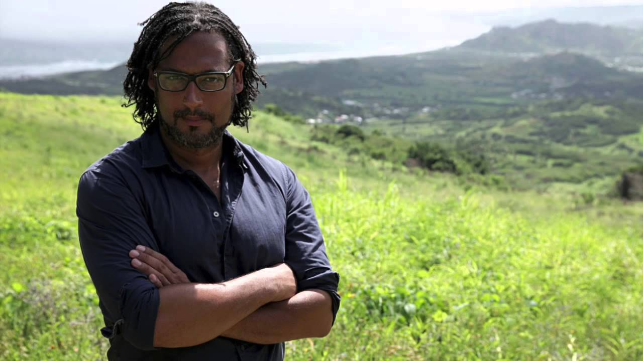 In Conversation with BBC's Britain's Forgotten Slave Owners presenter: Historian David Olusoga