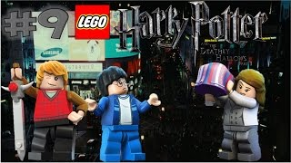 LEGO Harry Potter Years 5-7: The Deathly Hallows - Part 1 (Year 7)