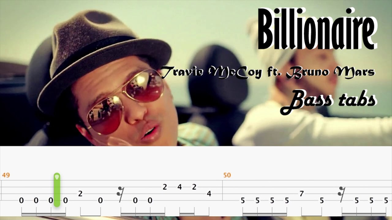 Billionaire (feat. Bruno Mars)