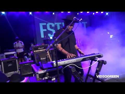 Full Konser FSTVLST - Live in Yogyakarta | Konser Manivesto