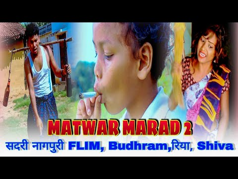 Sadri Short Film Full HD 2021 // MATWAR MARAD 2 // 2021 New
