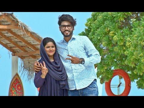 Made For Each Other Season 2 I Jabir & Shaima Attending A Minicoy Marriage I Mazhavil Manorama