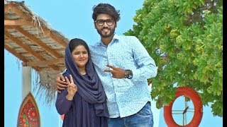 vuclip Made for Each Other Season 2 I Jabir & Shaima attending a Minicoy marriage I Mazhavil Manorama