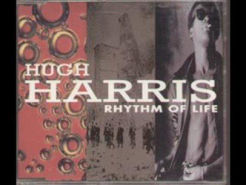 Hugh Harris - Rhythm Of Life (Uncle Buck Remix)
