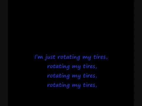 Big K.R.I.T. - Rotation (lyrics on screen)