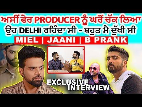 ਗਰਮ ਮੁੱਦਾ ! Miel ਨਾਲ ਕਿਉਂ ਕਰਦਾ ਰਿਹਾ Producer 2 Saal Dhake ? | Jaani | B Praak | Rona Sikhade Ve |