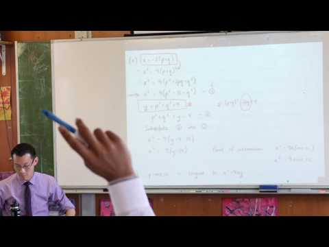 Mathematics Ext 1 Exam Questions (2 of 4: Differential calculus)