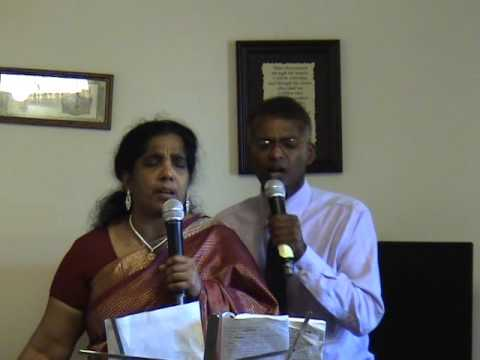Aa Karatharil Mukhamonnamarthi Robert and Rani