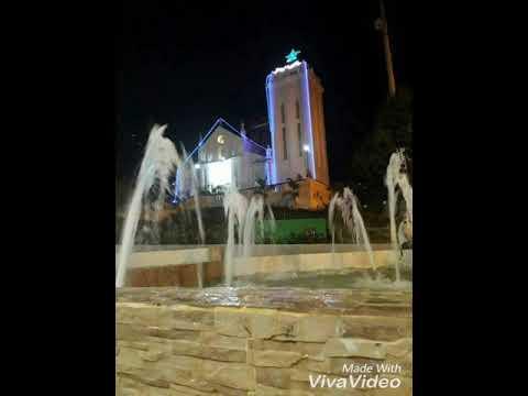 San Juan nepomuceno bolivar, pueblo lindo