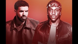 Pusha T claims that Drake is behind the scenes offering $100k for any Dirt on him for his diss track