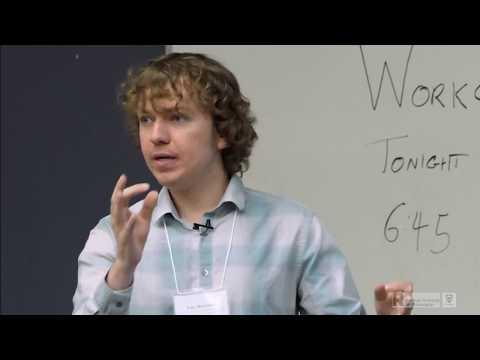 Anthony Bartolotta: Bayesian Updating in Thermodynamics