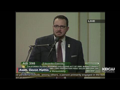 Republicans In California Legislature Help Pass Cap-And-Trade Deal